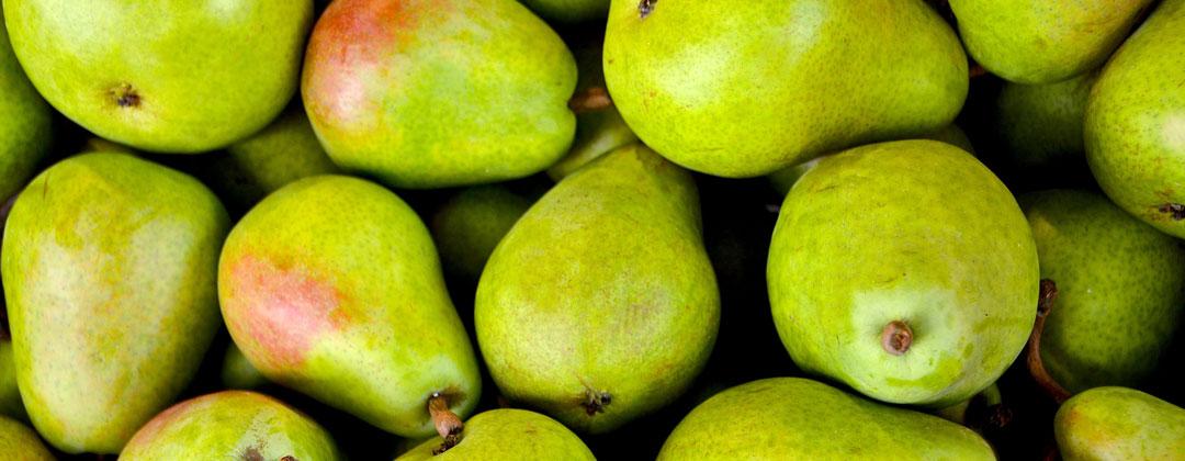 Birnen von Obstbau Felten