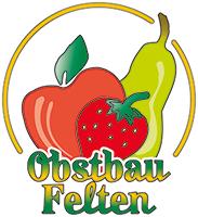 Obstbau Felten Logo
